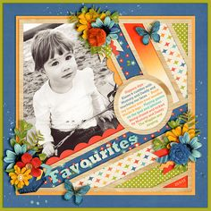 Cindy's Layered Templates - Set 145: Framed 2 by Cindy Schneider Ready for Summer by Kristin Cronin-Barrow