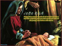 DEUS AMOU O MUNDO - JOAO 3:16