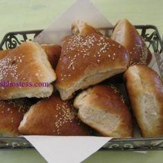 Hamentashen Challah for Purim