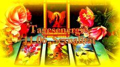 Feuerfee-#Tagesenergie 11.06 Sexualität