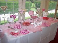 What Our Sweet Table Will Be Like Photo By Lea78b2b  Photobucket cakepins.com