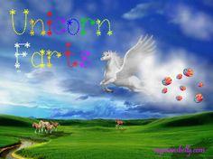 Sweet Easy Rainbow Meringue Cookies AKA Unicorn Farts
