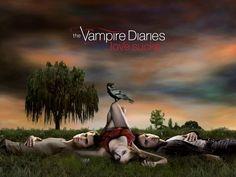 The Vampire Diaries #vampire #diaries