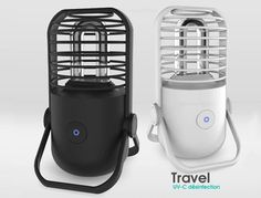 "Lampe UV-C ""TRAVEL"" Lampe Uv, Technology, Travel, Tech, Viajes, Tecnologia, Trips"