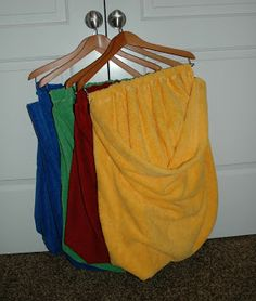 Absolutely needs done!!!  Prepared NOT Scared!: A House of Order: Kids Laundry Hampers!