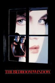 The Bedroom Window 1987 thriller starring Steve Guttenberg, Isabelle Huppert and Elizabeth McGovern. Yes, a good movie with Guttenberg. Wallace Shawn, Steve Guttenberg, Window Poster, Window Film, Rear Window, Elizabeth Mcgovern, Image Film, Isabelle Huppert, Bedroom Windows