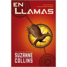 Libro: En Llamas - Collins Suzanne - Del Nuevo Extremo