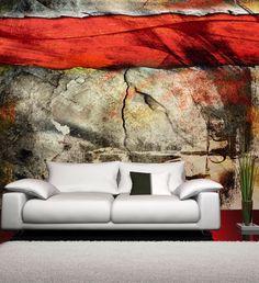 10375 ΟΛΛΑΝΔΙΚΗ ΦΩΤΟΤΑΠΕΤΣΑΡΙΑ ΣΤΗΝ ΚΑΛΥΤΕΡΗ ΠΟΙΟΤΗΤΑ ΤΗΣ ΑΓΟΡΑΣ  ΣΕ ΕΠΙΘΥΜΗΤΕΣ ΔΙΑΣΤΑΣΕΙΣ-τιμη 25€/μ2 Love Seat, Furniture, Home Decor, Decoration Home, Room Decor, Home Furnishings, Home Interior Design, Home Decoration, Interior Design