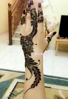 Bridal Henna Mehendi Eid 54 New Ideas Kashee's Mehndi Designs, Modern Henna Designs, Floral Henna Designs, Stylish Mehndi Designs, Mehndi Design Pictures, Wedding Mehndi Designs, Beautiful Mehndi Design, Mehndi Designs For Beginners, Henna Tattoo Designs