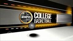 ESPN - College Basketball
