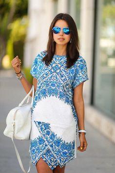 VivaLuxury - Fashion Blog by Annabelle Fleur: FLORAL FIXATION