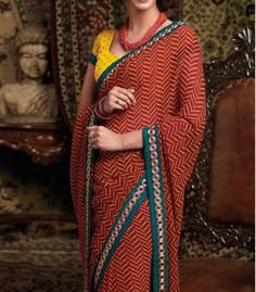 Laxmipati is a leading brand of India for Sarees. We deliver ecofriendly Designer Printed Sarees, Party wear, Office wear, Chiffon, Georgette Sarees. Laxmipati Sarees, Lehenga Saree, Work Sarees, Party Wear Sarees, Saris, Ethnic Fashion, Indian Fashion, Fashion Women, Saree Jewellery