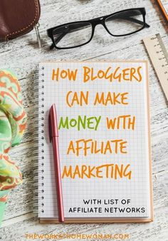 Ready to increase your blogging revenue -- then affiliate marketing should be part of your plan. Here's what you need to know.