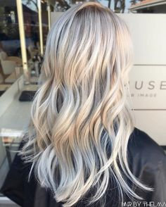 Milky blonde hair color .Blond balayage hair color,Summer blonde hair color ideas, ,blonde hair color with highlights,blonde hair color ideas, hair color