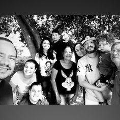 A base! É o maior e mais valioso presente que ganhamos na vida e que recebemos de Deus logo que nascemos. #familia #uniao #prasempre #amoreterno