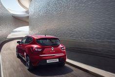 Neuer CLIO - Kompaktwagen - Renault Schweiz