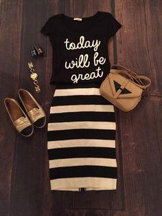 Make everyday great!!:):)
