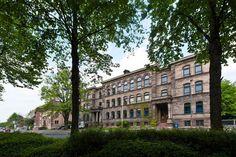 Goethe-Institut will ehemalige Voigtschule in Göttingen kaufen.