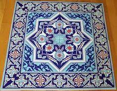 turkish tile floor - Google Search