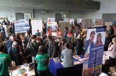 JugendBildungsmesse in #München am 20. Februar 2016, Kulturzentrum Trudering