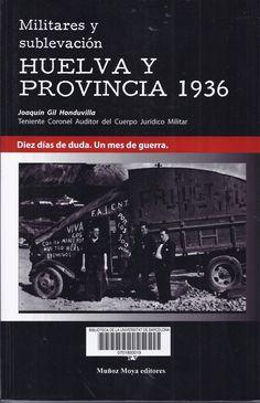 http://cataleg.ub.edu/record=b2182364~S1*cat #militars #GuerraCivil #Huelva