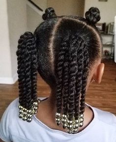 10 Holiday Hairstyles For Natural Hair Kids Your Kids Will Love Baby Girl Hairstyles hair hairstyles Holiday Kids Love Natural Lil Girl Hairstyles, Black Kids Hairstyles, Natural Hairstyles For Kids, Kids Braided Hairstyles, Holiday Hairstyles, My Hairstyle, Natural Hair Styles Kids, Hairstyle For Kids, African American Kids Hairstyles
