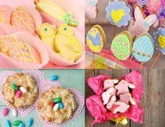 Süße Osterplätzchen | Für Sie http://www.fuersie.de/ostern/kreative-ostern/galerie/suesse-osterplaetzchen