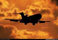 DHL Cargo HP-1610DAE aircraft at Miami - Int
