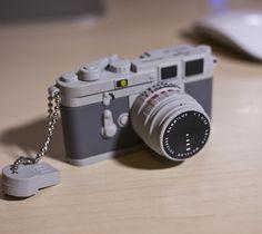 Leica M3 USB Flash Drive