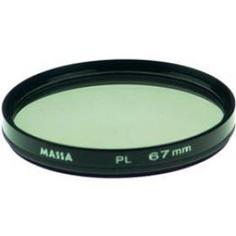 MASSA 67mm PL Polarizer Digital Camera Lens Filter Adapter_1