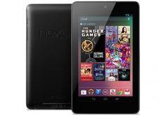 Asus Google Nexus 7 - RM1,098.00