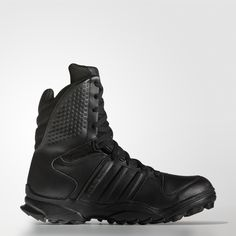 GSG9 Adidas Combat Boots. Used by US and german special forces. Includes fast roping features. $200