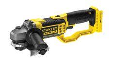 Stanley | Herramientas eléctricas | Amoladoras | Amoladora angular 125mm 18V Litio - Unidad (FMC761B)