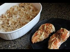 Bodybuilding Cooking:  Delicious Chicken in the Slow-Cooker & Oven