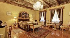 Hotel  in prague  Alchymist Grand Hotel and Spa