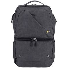 Reflexion DSLR + iPad® Backpack - FLXB-102-ANTHRACITE | Caselogic