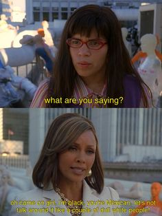 I laughed out loud so hard at this! ugly betty