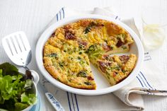 Easy Quiche - Best Recipes