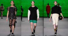 SPFW | São Paulo Fashion Week: OSKLEN Winter 2014