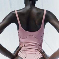 Stella McCartney New Product, Stella Mccartney, Bodysuit, Lingerie, Knitting, Swimwear, How To Wear, Instagram, Tops