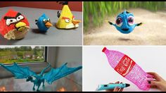 Amazing 3D Pen Art Compilation 2017 - People With Amazing Talent And Skill - 3D Pen Drawing
