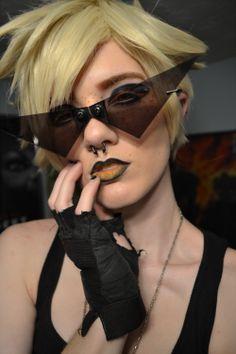 homestuck homestuck cosplay genderbend Dirk Strider genderbent Striders dirk strider cosplay fem!dirk aschs coslay