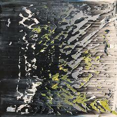 https://flic.kr/p/21mhHgB | Gerhard Richter, Abstraktes Bild, 1988 11/20/17 #sfmoma