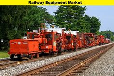 The global Railway Equipment market was valued at $XX million in 2018, and Radiant Insights, Inc. analysts predict the global market size will reach $XX million by the end of 2028, growing at a CAGR of XX% between 2018 and 2028.