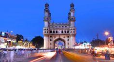 Onde Ficar em Hyderabad na Índia #viagem #viajar