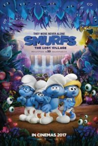 Smurfs: The Lost Village -  In this fully animated all-new take on the Smurfs a mysterious map sets Smurfette and her friends Brainy Clumsy and Hefty on an exciting race through the Forbidden Forest leading to the discovery of the biggest secret in Smurf history.  Genre: Adventure Animation Comedy Actors: Demi Lovato Jack McBrayer Joe Manganiello Rainn Wilson Year: 2017 Runtime: 90 min IMDB Rating: 5.9 Director: Kelly Asbury  Smurfs: The Lost Village full movie online - original post here…