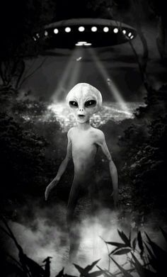 The perfect Alien Ufo Strobe Animated GIF for your conversation. Discover and Share the best GIFs on Tenor. Aliens And Ufos, Ancient Aliens, Art Alien, Alien Pics, Trippy Alien, Illusion Kunst, Creepy, Animiertes Gif, Animated Gif