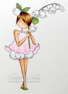 Illustration Art Dessin, Illustration Mignonne, Illustrations, Coloring Books, Coloring Pages, Art Mignon, Art Carte, Baby Fairy, Happy Paintings