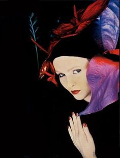 Exercice de Style — Serge Lutens for Dior.