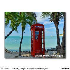 Siboney Beach Club, Antigua